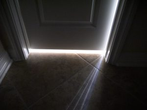 light-under-door